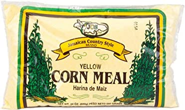 Fine Corn Meal 24oz Pack of 6