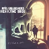 Noel Gallagher's High Flying Birds If I Had a Gun