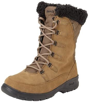 Amazon.com: Kamik Women's Boston Snow Boot: Shoes