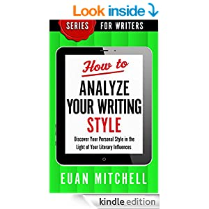 analyze your writing