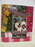 img - for Enola Prudhomme's Cajun Cafe book / textbook / text book
