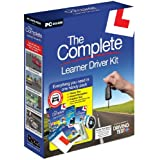 The Complete Learner Driver Kit (PC)by Focus Multimedia Ltd