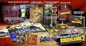 Borderlands 2 - Ultimative Beutekiste (100% uncut)
