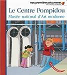 CENTRE POMPIDOU (MUS�E NATIONAL D'ART...