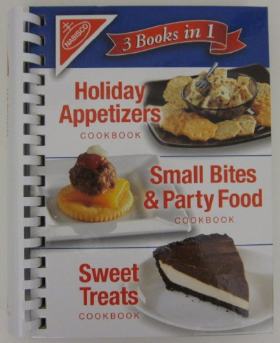 nabisco-3-in-1-cookbooks