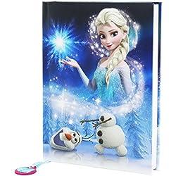 b0d34d5bec A scuola con Frozen: zaini, astucci, diari e quaderni di Elsa e Anna ...