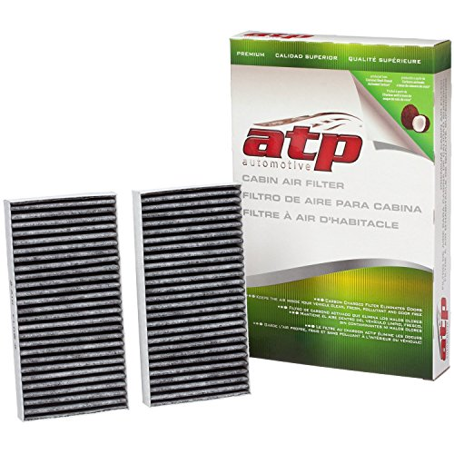 ATP TA-7  Carbon Activated Premium Cabin Air Filter