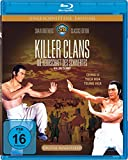 Image de Killer Clans-die Herrschaft des Schwertes [Blu-ray]