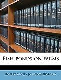 Fish ponds on farms