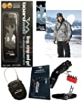 Snowboarders Gift Pack