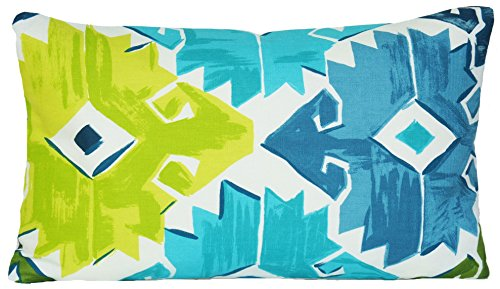 Lime Green Sofa Bed 6587 front