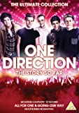 One Direction: The Story So Far [DVD]