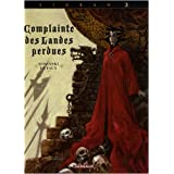 Complainte des Landes perdues Cycle Sioban, Tome 3 : Dame Gerfautpar Jean Dufaux