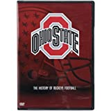 echange, troc History of Ohio State Football [Import USA Zone 1]