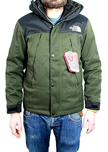 THE NORTH FACE M MOUNTAIN LIGHT JKT M