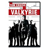 Valkyrie (Single-Disc Edition) ~ Tom Cruise