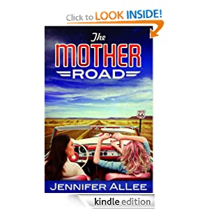 FREE KINDLE BOOK: The Mother Road, by Jennifer AlLee. Publisher: Abingdon Press (April 1, 2012)