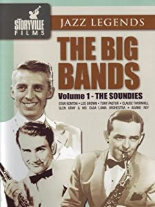 Big Bands 1: The Soundies