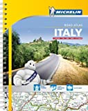 Michelin Italy Road Atlas