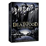DEADWOOD:THE COMPLETE THIRD SEASON BY DEADWOOD (DVD) [6 DISCS]