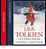 Letters from Father Christmas: Complete & Unabridged (CD-Audio) - Common