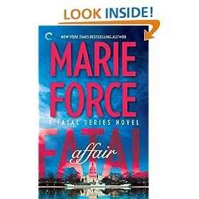 Fatal Affair: Book One of The Fatal Series