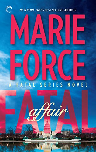 Image of Fatal Affair (The Fatal Series Book 1)