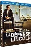 echange, troc La Défense Lincoln [Blu-ray]