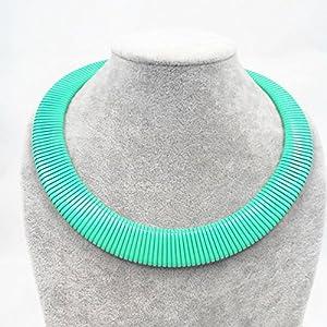GOMO party choker & Pendants collar necklace jewelry