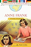 Anne Frank (Childhood of World Figures) (0689874685) by Ashby, Ruth