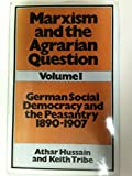 img - for Marxism and the agrarian question book / textbook / text book