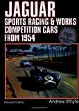 img - for Jaguar Sports Racing Competition, 1954 On (Vol 2) book / textbook / text book