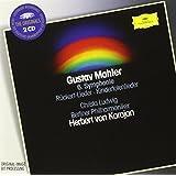 Sinfonia N.6 (Kindertotenlieder, Karajan