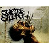 Music Suicide Silence Band (Music) United States Heavy Metal Metal Hard Rock Deathcore HD Wall Poster On Fine...
