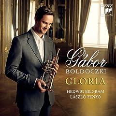 Bach, H�ndel, Purcell: Gloria