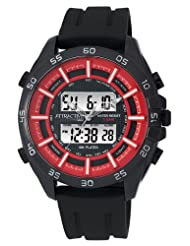 Q&Q ANALOG-DIGITAL Men's Watch DE08J542Y