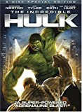Cover art for  The Incredible Hulk (Three-Disc Special Edition)