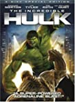 The Incredible Hulk (3-Disc Special E...
