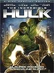 The Incredible Hulk (3-Disc Special E...