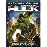 The Incredible Hulk (Three-Disc Special Edition) ~ Edward Norton