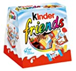 Kinder Friends , 3er Pack (3 x 200 g...