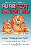 Purrfect Parenting (1555612482) by Fontenelle, Don H.