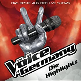 Marry You (From The Voice Of Germany)