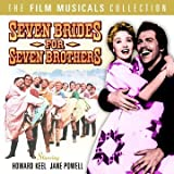 Various Artists Seven Brides For Seven Brothers