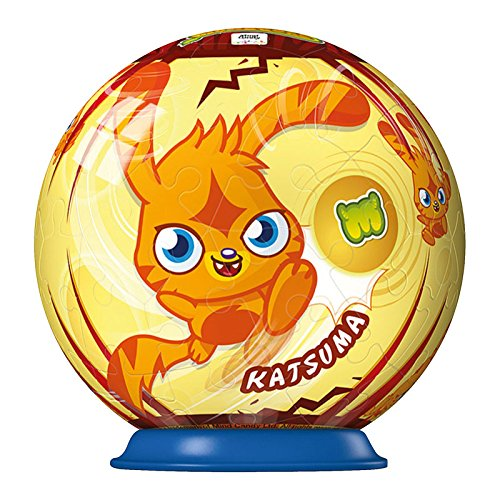 Moshi Monsters-Katsuma Puzzle Ball - 1