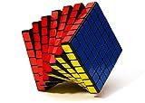 ルービックキューブ magic cube 7x7 難しい 上級者向けパズル マジック 玩具 おもちゃ オモチャ 子育て 子供