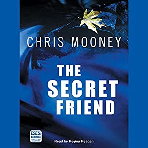 The Secret Friend Audiobook