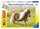 Little Pony Puzzle, 100-Piece
