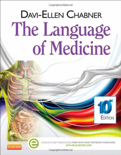 The Language Of Medicine / Edition 10
