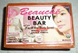 Beauch Ã'Å¡ Beauty Bar Kojic Acid and Papaya Whitening Soap 90g